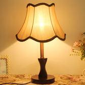降價兩天-中式台燈臥室書房簡約床頭燈酒店賓館茶樓酒店客房台燈wy