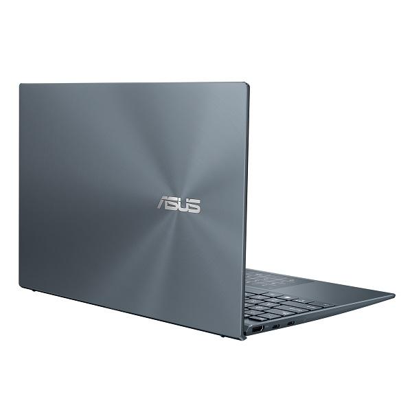 華碩 ASUS UX425JA-0262G1065G7 綠松灰 ZenBook 14 輕薄筆電【14 FHD/i7-1065G7/16G/512G SSD/Buy3c奇展】