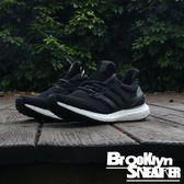 Adidas Ultra Boost 4.0 黑色 編織 馬牌底 慢跑鞋 男 (布魯克林) 2018/4月 BB6166