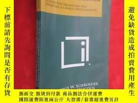 二手書博民逛書店The罕見Church Brotherhood Guidebook (小16開) 【詳見圖】Y5460 Sch
