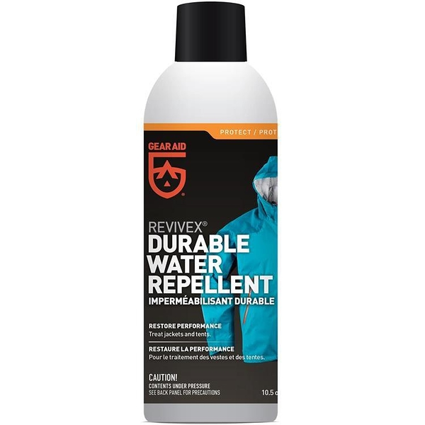 『VENUM旗艦店』Gear Aid 防潑水噴劑 Spray-on 防水透氣專用/GORE-TEX防潑水保養