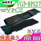 Sony 電池(原廠)VGP-BPS27...