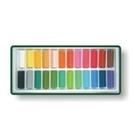 《享亮商城》B0924 24色-柔性粉彩條(短型) AP