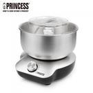 【荷蘭公主 Princess】4L 不鏽鋼全能桌上型攪拌機 揉麵機 220129