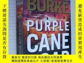 二手書博民逛書店Purple罕見Cane Road 英文原版Y146810 Ja