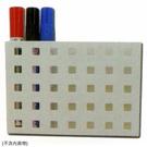 磁性筆筒(白板筆用)