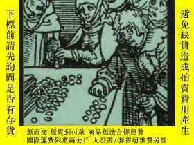 二手書博民逛書店The罕見Growth Of Economic Thought, 3rd Ed.-《經濟思想的成長》,第3版。