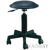 【耀偉】輪氣壓椅C313-餐椅/會客椅/洽談椅/工作椅/吧檯椅/造型椅/高腳椅/