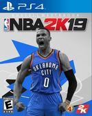 ★御玩家★預購 9/11發售 PS4 NBA 2K19 一般版 特典以官方公佈為主