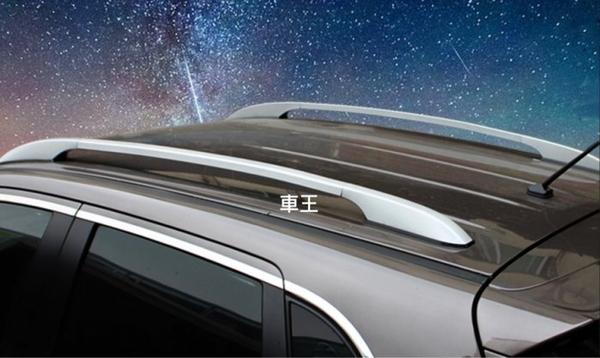 【車王汽車精品百貨】Mitsubishi 三菱 OUTLANDER 全銀 車頂架 行李架