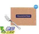 [COSCO代購] W700108 Tramontina 巴西製不鏽鋼餐叉 600件組