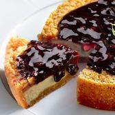 艾波索【藍莓無限乳酪6吋】