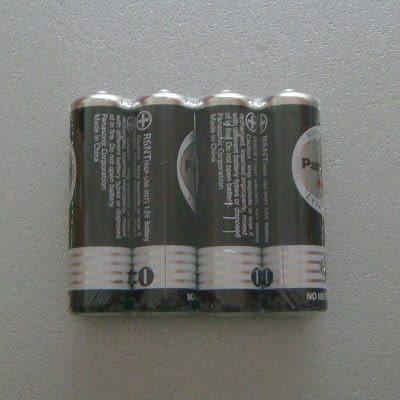 國際牌3號電池(AA-4顆)