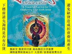 二手書博民逛書店The罕見Trust Your Vibes Oracle Dec