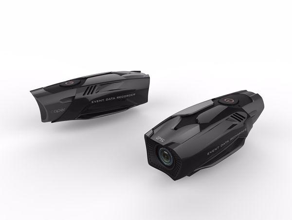 【限量 送16G】 CAPER S2 SONY感光元件 防水機車行車紀錄器 SBK S1 改款