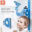 兒童身高牆貼3d立體量身高神器貼紙寶寶可...