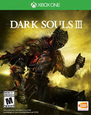 X1 Dark Souls III 黑暗靈魂 3(美版代購)