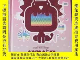 二手書博民逛書店Flips罕見- Book Seven (7) : Animat