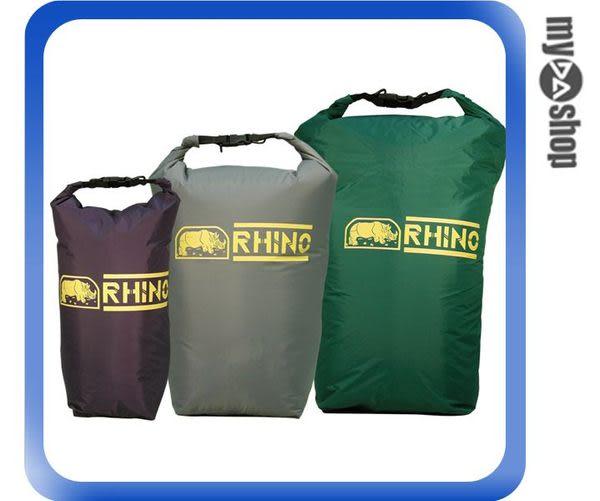 《DA量販店》RHINO 904 犀牛 超輕型 防水袋 L 戶外 登山 露營 (W07-200)