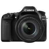 ◎相機專家◎ 送好禮 Canon EOS 80D KIT 含新款18-135mm IS USM台佳公司貨