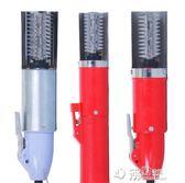 刮魚鱗器電動刮魚鱗機家用打去神器刨刮鱗器工具殺魚機全自動無線igo 沸點奇跡