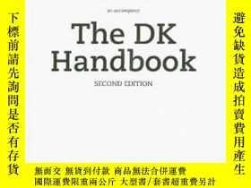 二手書博民逛書店Exercises罕見For The Dk Handbook-Dk手冊練習Y436638 Anne Franc