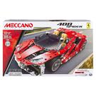 《 Meccano 》法拉利488GTB跑車組╭★ JOYBUS玩具百貨