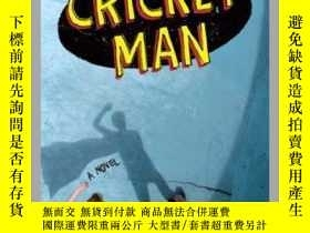 二手書博民逛書店Cricket罕見ManY362136 Photo Copyright: ... Atheneum Books