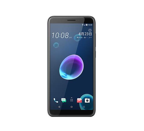 HTC Desire12 / HTC Desire 12 D12 3G/32G 5.5吋 四核心 雙卡雙待 /  贈9H鋼化玻貼/ 6期零利率【黑】