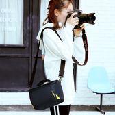 相機包 相機包 單眼便攜單肩攝影包 莎拉嘿幼