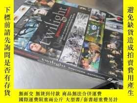 二手書博民逛書店Twilight罕見Directors Notebook:Director s Notebook HB【32開精裝