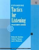 二手書博民逛書店 《Expanding Tactics for Listening》 R2Y ISBN:0194346617