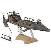 星際大戰經典賈霸的小艇載具