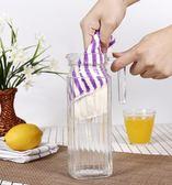 家用玻璃冷水壺涼水壺果汁壺扎壺鴨嘴壺