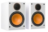 《名展影音》英國 Monitor Audio Monitor 100 書架主喇叭
