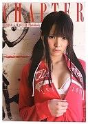 二手書博民逛書店 《CHAPTER: 坂口みほの写真集》 R2Y ISBN:9784575305401