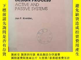 二手書博民逛書店the罕見solar heating design process active and passive syst
