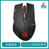 WiNTEK 文鎧 無線遊戲多媒體鼠 黑 G20 滑鼠 無線滑鼠 電競滑鼠
