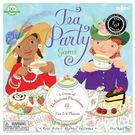 eeBoo 美國益智桌遊 Tea Party Game 下午茶遊戲