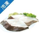 大比目魚厚切260g±10%/包【愛買冷凍】