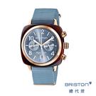 【官方旗艦店】手工方糖錶 折射光感 丹寧藍 時尚百搭 禮物首選