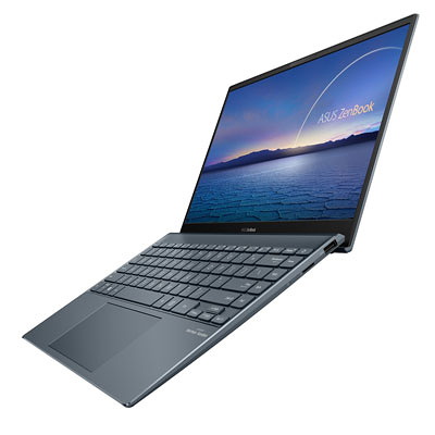 ASUS ZENBOOK UX325JA-0082G1035G1 綠松灰 13.3吋筆電