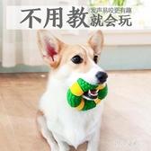 狗狗玩具耐咬發聲小狗幼犬磨牙大型犬解悶神器寵物用品 JH1931『男人範』