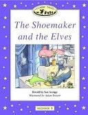 二手書博民逛書店 《The Shoemaker and the Elves》 R2Y ISBN:0194220737│Oxford University