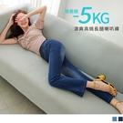 《BA6139-》視覺-5KG。纖腰長腿刷色牛仔喇叭八分褲 OB嚴選