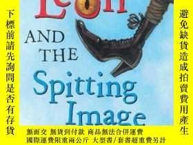 二手書博民逛書店Leon罕見And The Spitting ImageY255562 Allen Kurzweil Harp