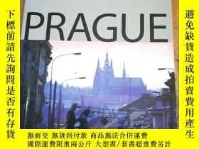 二手書博民逛書店Lonely罕見Planet Prague Encounter