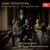 【停看聽音響唱片】【CD】密斯里維克:雙簧管五重奏/弦樂四重奏 多列札爾四重奏