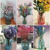 花瓶擺件歐式簡約小清新家居玻璃花瓶 東京衣櫃