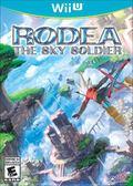 WiiU Rodea the Sky Soldier 天空機士羅迪亞(美版代購)